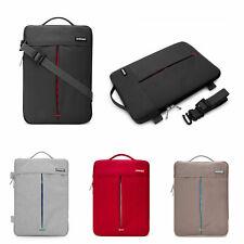 "Briefcase Utility Shoulder Bag Laptop Case For 13.9"" Lenovo Yoga 920 /Yoga 6 Pro"