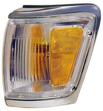 Parking / Side Marker Light Assembly Left Maxzone fits 1992 Toyota 4Runner