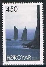 Faeroer/Faroer postfris 1996 MNH 291 - Landschappen