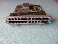HP J8705A Procurve 20 Port Gig-T/4-Port  for 5400zl 8200zl Switch
