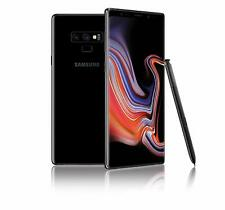 Samsung Galaxy Note 9 Smartphone 256GB unlocked under warranty Android 9.0