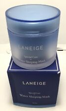 LANEIGE Water Sleeping Mask Special Care 70ml (2.3oz) New Sealed