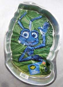 Bugs Life Cake Pan from Wilton 3203