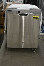 "Ge Gdf630Psmss 24"" Stainless Full Console Dishwasher Nob #103047"