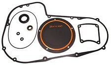 1999-2006 FITS HARLEY TWIN CAM BAGGER TOURING PRIMARY GASKET KIT / SET W / SEALS