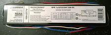 NEW Sylvania QHE 1X32T8/UNV ISN-SC Electronic Ballast Universal Voltage 50/60Hz