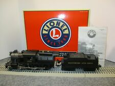 Lionel #28742 Baltimore & Ohio Camelback Engine #1630 2003