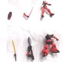 Bandai Gundam Collection Vol. 3 RX-78-2 Gundam w/ MS-09R Mini Figure 1/400