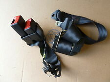 Genuine Peugeot 406 Estate N/S Rear Seat Belt Kit Part No. 8973KG 8974CZ