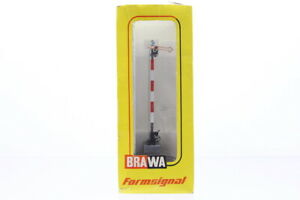 H0 Brawa 8932 Formsignal Flügelsignal Signal +OVP/J26