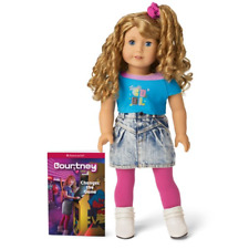 American Girl Courtney Pierced Ears - Out Now ( See Description ) & Top Seller