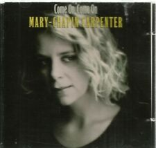 "Mary Chapin Carpenter CD ""Come On, Come On"" Columbia (1992)"