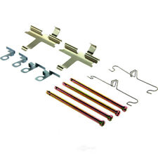 Disc Brake Hardware Kit-Twin Turbo Front Centric fits 93-94 Toyota Supra