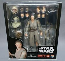 MAFEX No.036 Rey Star Wars The Force Awakens Medicom Toy Japan NEW***