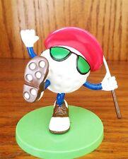 "Be The Ball Ornament/Figurine ""You da Man"""
