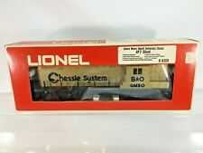 LIONEL 6-8359 CHESSIE SYSTEM GP-7 DIESEL ENGINE.  TESTED. NEW IN BOX!