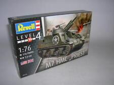 "Revell 1/76 M7 HMC ""sacerdote"""