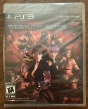 Dead or Alive 4 Playstation 3 Brand New