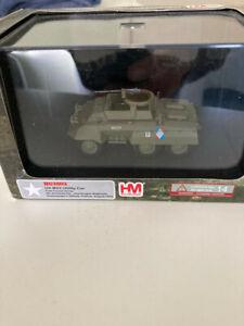 Hobbymaster M20 Utility Car - 1/72 Scale - NEW