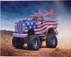 Jon McNaughton Trump Political Art Print Keep On Trumpin' Donald Trump (14x11)