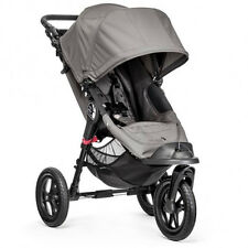 Baby Jogger - Sportwagen City Elite 3-rad Gray