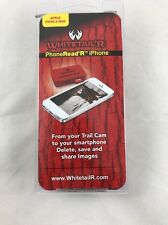 Whitetail'R PhoneREAD'R For iPhone And Pad #4001