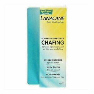 Lanacane Anti-Chafing Gel 28g | UK PHARMACY STOCK