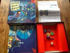 Hexenhochhaus Drei Magier Spiele Magnetspiel