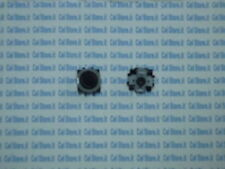 Flex flat joystick trackball trackpad per BlackBerry 8900 81X0 83X0 8800 nero