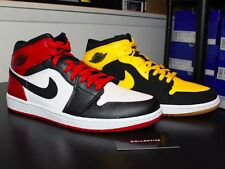 18480 Nike Air Jordan 1 I Old Love New Love Beginning Moments Package 2007 11