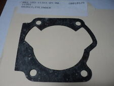 1968-69 YAMAHA YAS1 YAS2 AS2 AS2C BASE GASKET OEM # 183-11351-00 # 183-11351-09