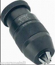 """mandrino autoserrante per trapano 0-10mm 3/8"""" femmina"""