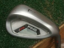 Ping i25 lob wedge RH steel CFS regular flex GOOD GRIP red dot