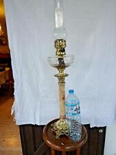 Grande et belle lampe à pétrole 870mm