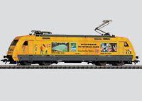 H0 1:87 Märklin 39370 digital BR101 copa mundial Locomotora NUEVA