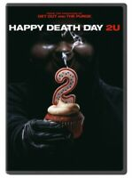 Nuovo Felice Death Giorno 2U DVD (8318387)