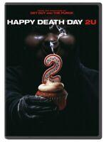 Neuf Happy Death Jour 2U DVD (8318387)