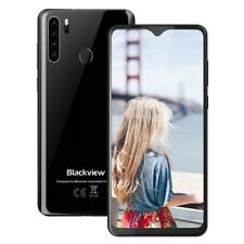 "Blackview A80 Pro 4GB+64GB Smartphone 6.5"" 19:9 4G Teléfono Móvil Dual SIM Negro"