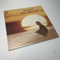 Vintage NEIL DIAMOND - JONATHAN LIVINGSTON SEAGULL vinyl album  LP 1973 KS32550