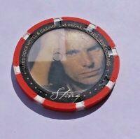 Hard Rock Casino Las Vegas Sting $5 Chip