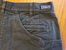 "Patagonia Men's Stand Up Shorts Organic Cotton 7"" Inseam Men's 34"" Waist"