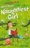 """""""AS NEW"""" The Naughtiest Girl: Well Done, The Naughtiest Girl: Book 8, Digby, Ann"""