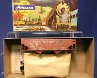 Athearn HO Scale Southern Pacific Hopper Car Kit 5425