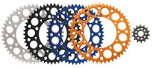 Renthal Ultralight front & rear sprocket kit for Husaberg Husqvarna KTM