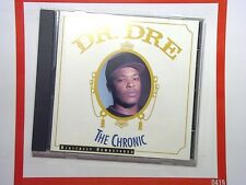 Dr. Dre	The Chronic CD Mint