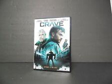 Crave (DVD, 2014)
