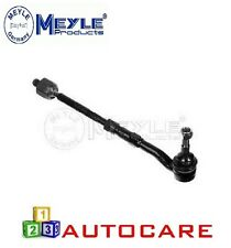 Meyle Tie Rod Assembly For BMW 5 Series 6 Series