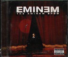 EMINEM - THE EMINEM SHOW - Japan CD - 20Tracks