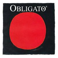 Pirastro OBLIGATO 4/4 Violin String Strings Set Steel E