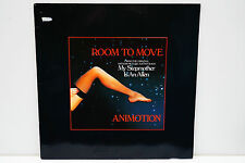 "Animotion-Room to move,1988,Vinyl 12 ""Remix ,VG++,VG++,My stepmother is an alien"